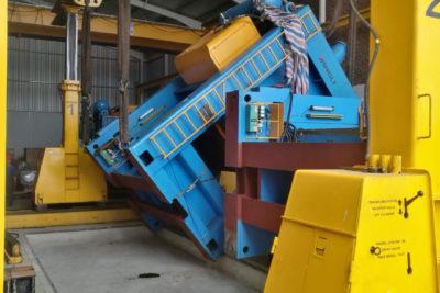 Machine Moving & Engineering