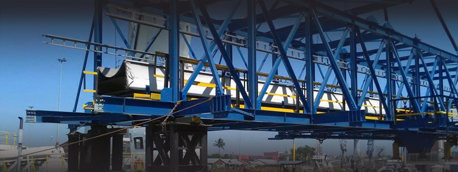 Machinery Moving & Engineering