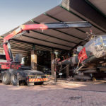 Machine Movers South Africa | Machinery Moving