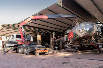 Machine Movers South Africa   Machinery Moving