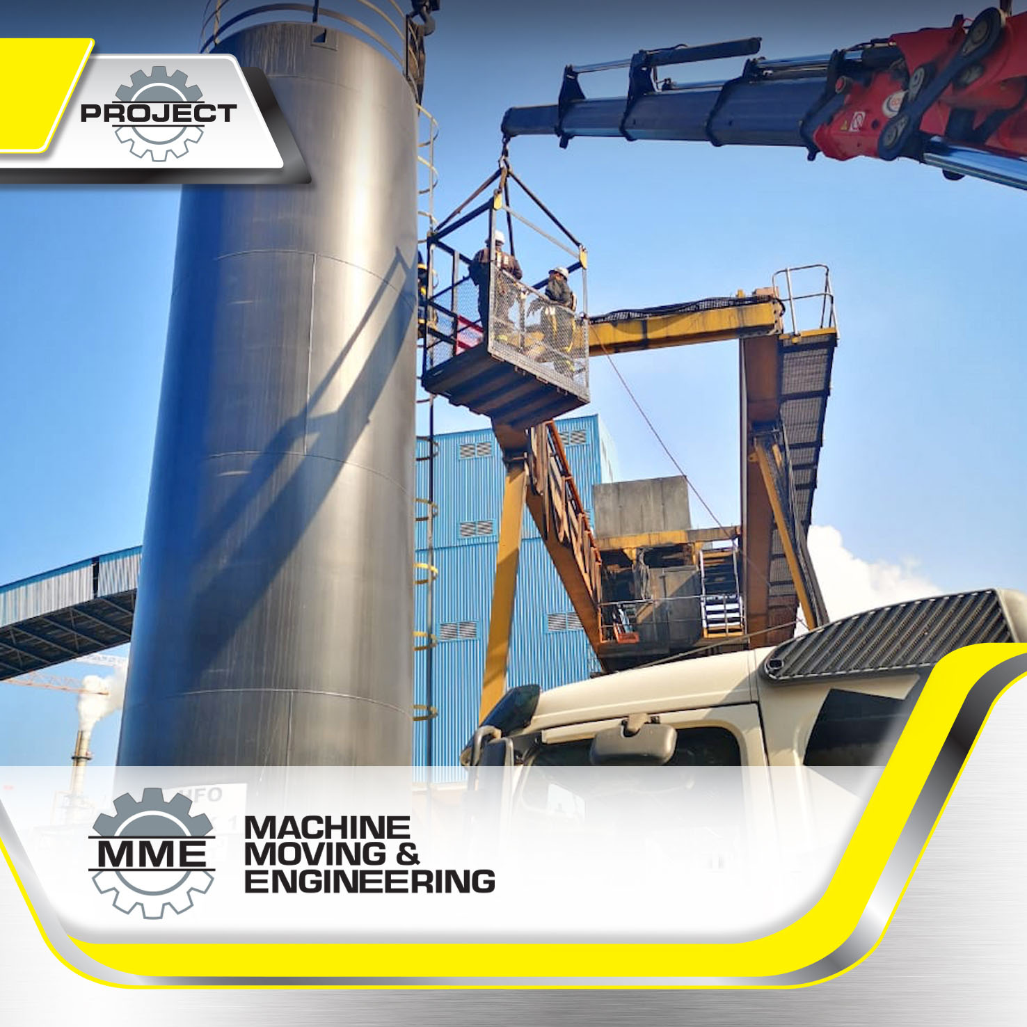 replacement of a cat ladder mme-projects-mme-machine-moving-engineering-machinery-equipment-gauteng-kwazulu-natal-south-africa-tank