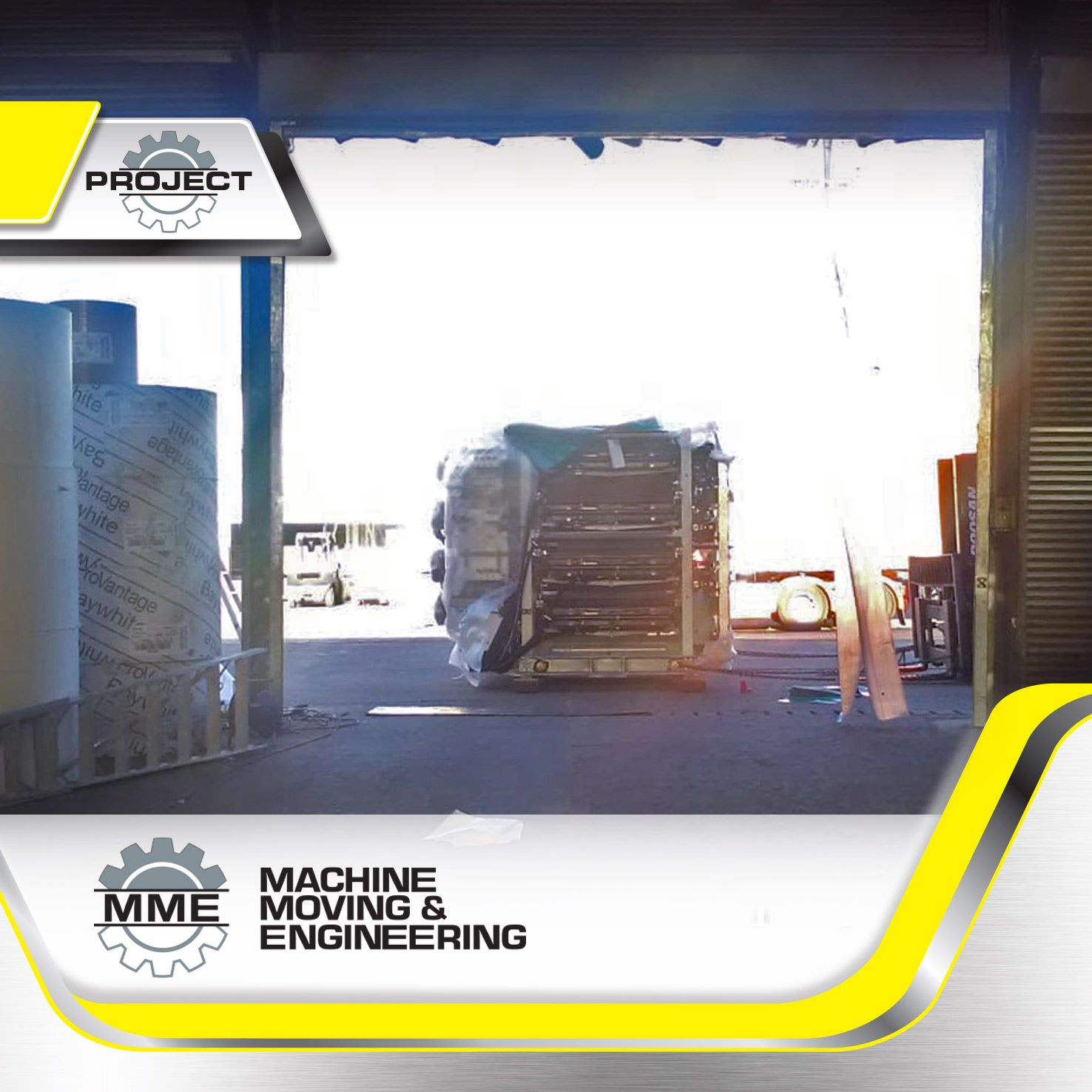 sack print line installation part-2-mme-projects-mme-machine-moving-engineering-machinery-equipment-gauteng-kwazulu-natal-south-africa-isithebe