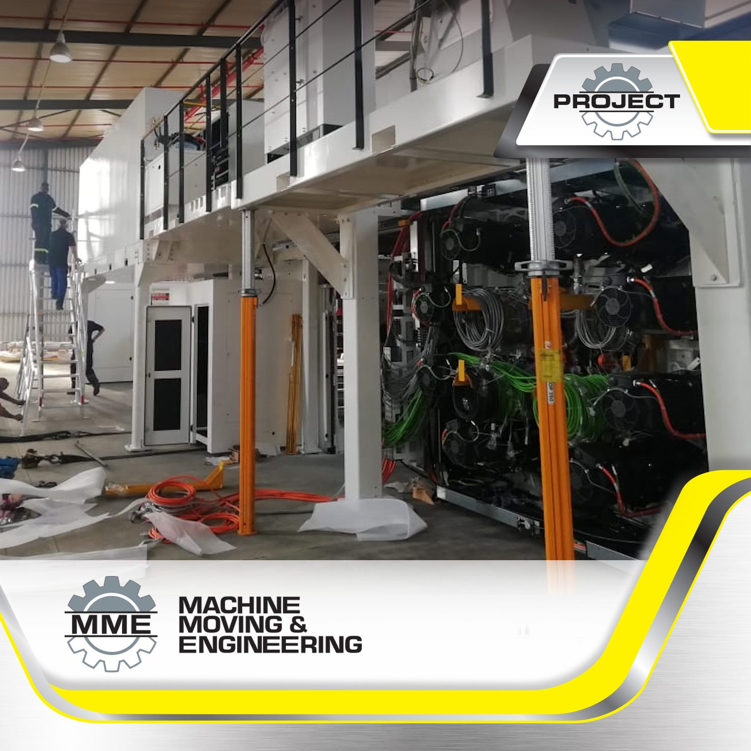 sack print line installation part-3-mme-projects-mme-machine-moving-engineering-machinery-equipment-gauteng-kwazulu-natal-south-africa-equipment