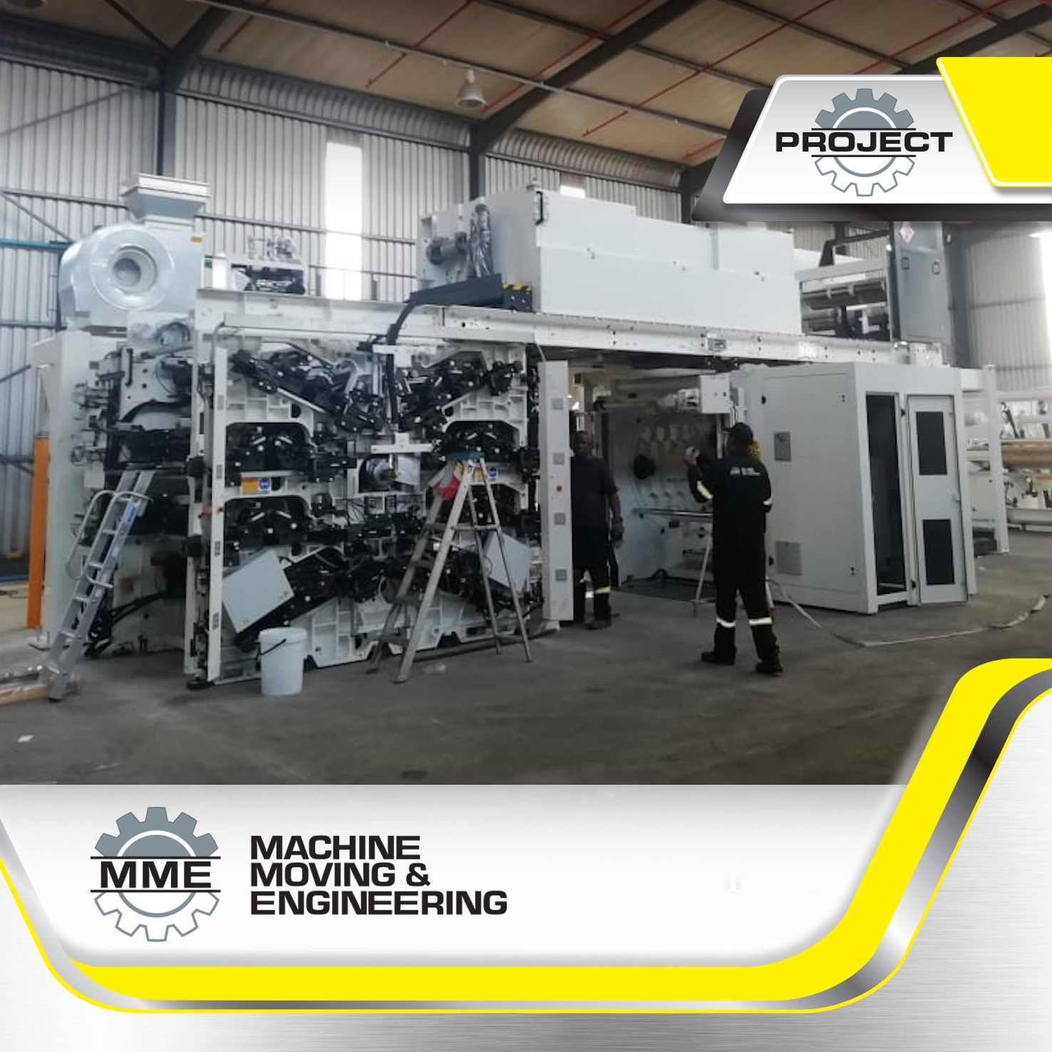 sack print line installation part-3-mme-projects-mme-machine-moving-engineering-machinery-equipment-gauteng-kwazulu-natal-south-africa-team-of-engineers